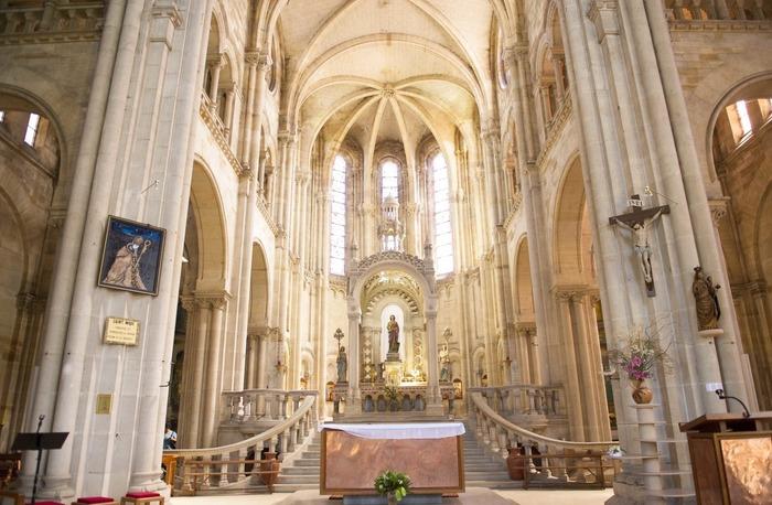 Journées du patrimoine 2018 - Visite libre de l'Eglise Saint-Jean