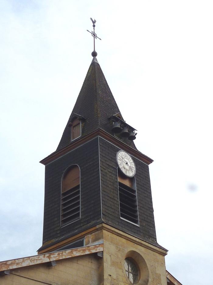 Journées du patrimoine 2018 - Eglise Saint-Jean-l'Évangéliste
