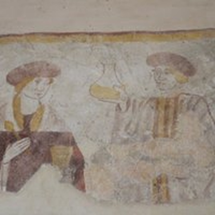 Journées du patrimoine 2018 - Visite libre de l'église Saint-Martin de Bonnard