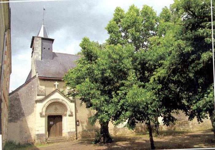 Journées du patrimoine 2018 - Visite libre de l'église Saint-Martin de Vertou