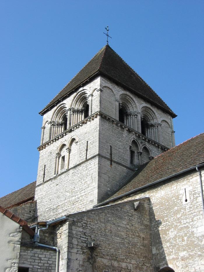 Journées du patrimoine 2018 - Visite libre de l'église Saint-Martin des Trois Croix