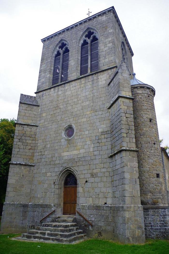 Journées du patrimoine 2018 - Visite libre de l'église Saint Martin