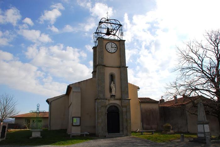 Journées du patrimoine 2017 - Eglise Saint-Martin - Visite libre