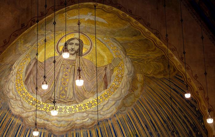 Journées du patrimoine 2018 - Visite libre de l'église Saint-Nicaise