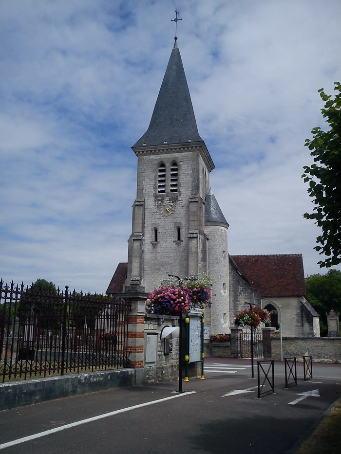 Journées du patrimoine 2018 - Eglise Saint-Pierre-Saint-Paul