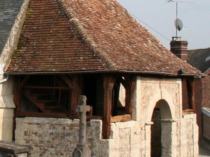 Journées du patrimoine 2018 - Visite libre de l'église Saint Pierre