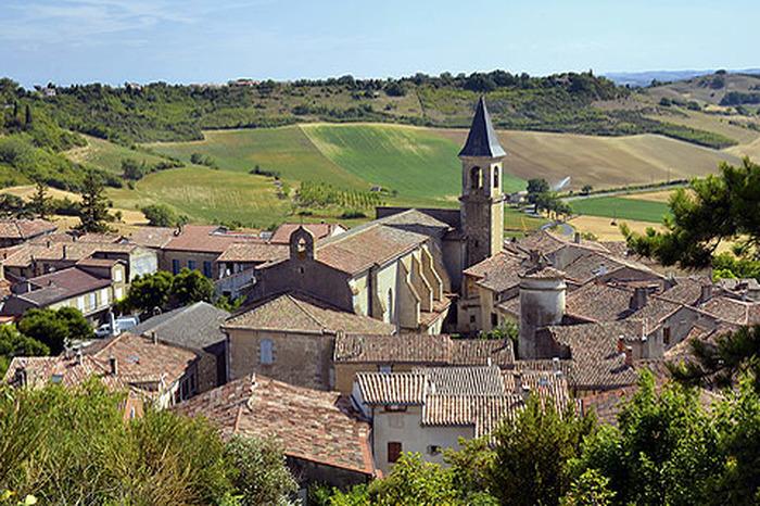 Journées du patrimoine 2017 - Eglise Saint-Rémy - Visite libre