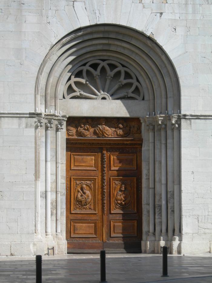 Journées du patrimoine 2018 - Visite libre de l'Eglise Saint-Sauveur