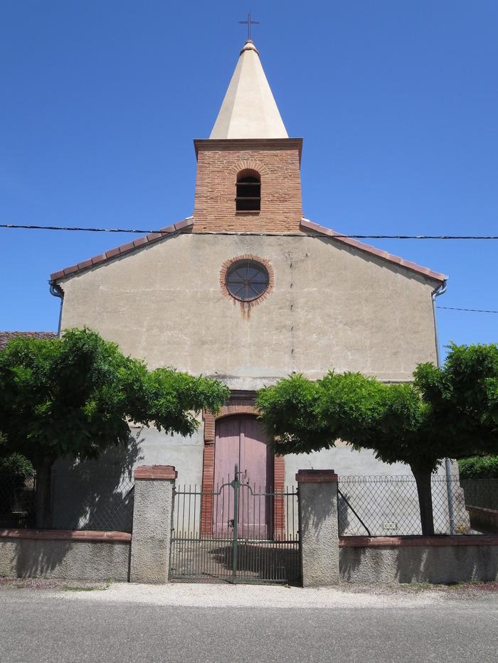 Journées du patrimoine 2018 - Visite libre de l'église Sainte-Marie-Madeleine