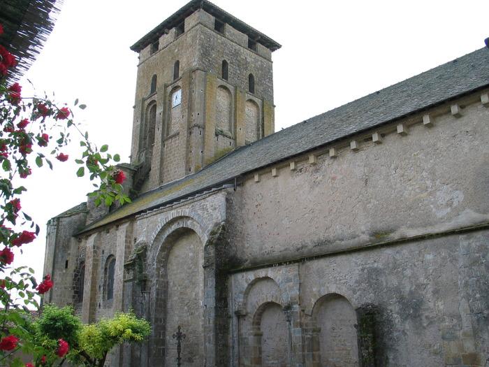 Journées du patrimoine 2018 - Visite libre de l'église Saint Pierre de Varen