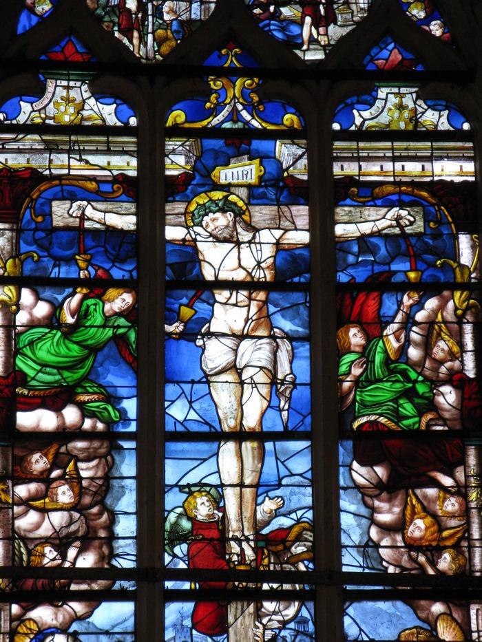 Journées du patrimoine 2018 - Visite libre de l'église Saint-Pierre – Saint-Paul