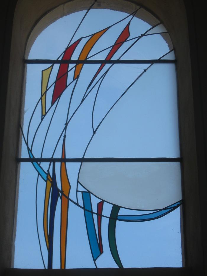 Journées du patrimoine 2018 - Visite libre de l'église de Tramolé.