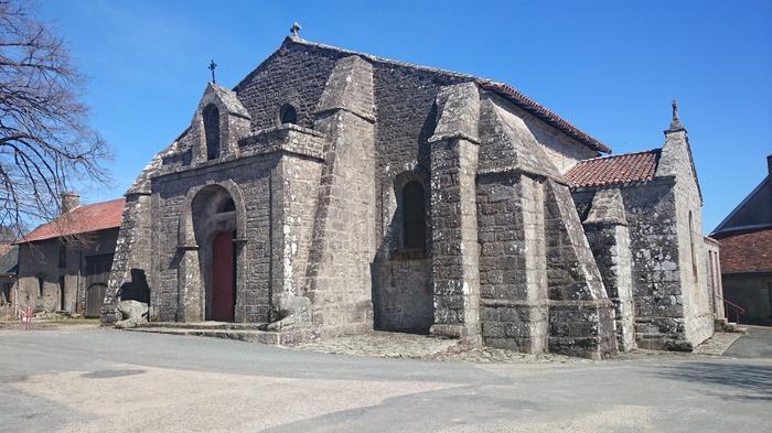 Crédits image : Office de Tourisme Pays de Boussac
