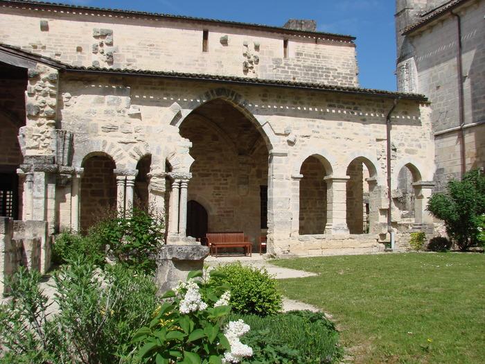 Journées du patrimoine 2018 - Visite libre de l'espace d'architecture romane