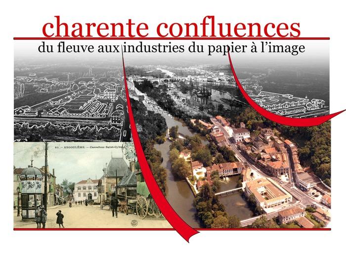 Journées du patrimoine 2018 - Visite libre de l'exposition permanente Charente Confluences avec un dispositif numérique