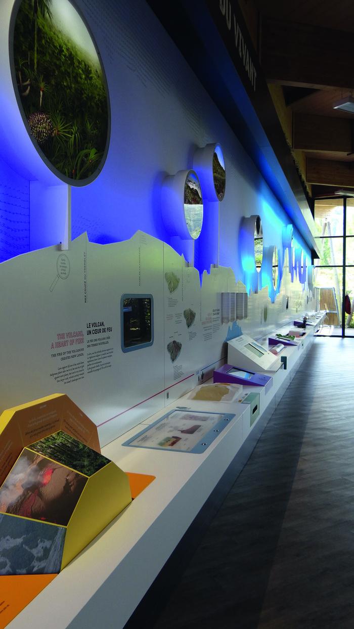 Journées du patrimoine 2018 - Visite libre de l'exposition permanente :