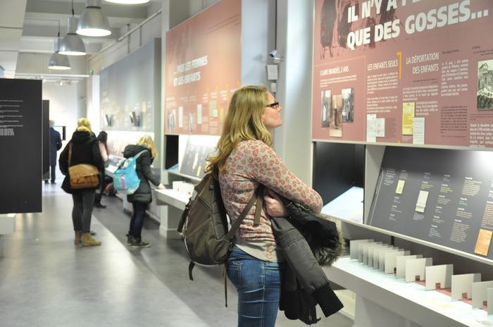 Journées du patrimoine 2018 - Visite libre de l'exposition permanente