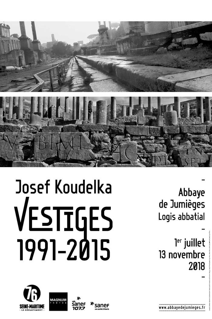 Journées du patrimoine 2018 - Visite libre de l'exposition photographique
