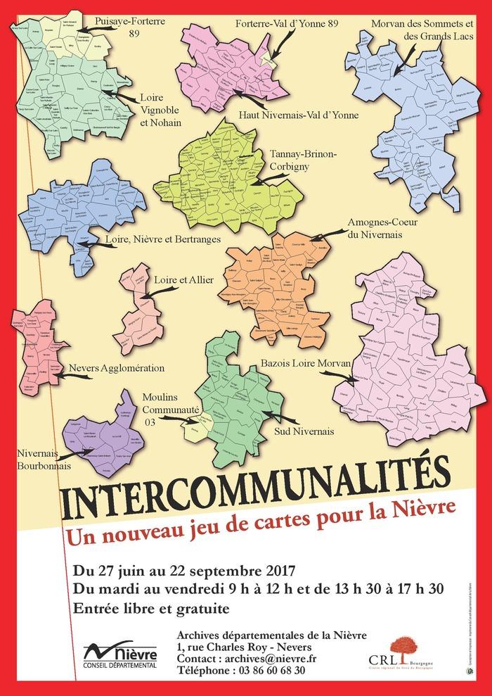 Crédits image : Imprimerie du Conseil départemental de la Nièvre