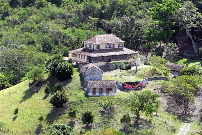 Journées du patrimoine 2018 - Visite libre de l'Habitation La Sucrerie