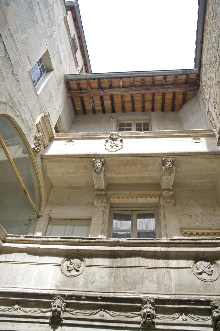 Crédits image : © Ville de Nîmes
