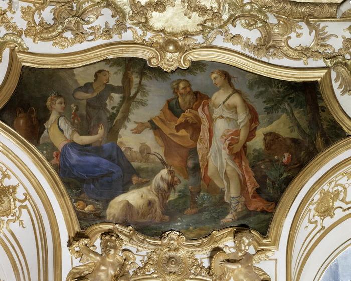 Journées du patrimoine 2018 - Visite libre de l'hôtel de Soubise