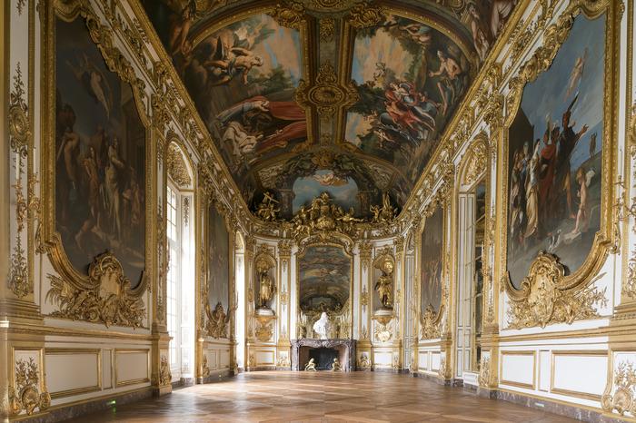 Journées du patrimoine 2018 - Visite libre de l'Hôtel de Toulouse (Banque de France)