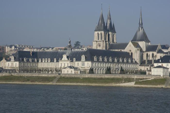 Crédits image : Ville de Blois