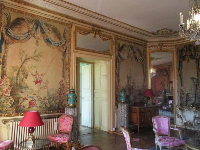 Journées du patrimoine 2018 - Visite libre de l'hôtel Le Vasseur de Verville