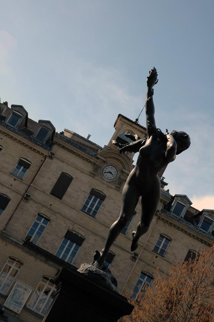 Journées du patrimoine 2018 - Visite libre de la bibliothéque médicale Henri Ey