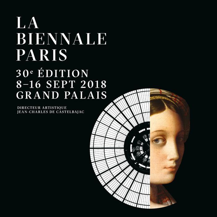 Journées du patrimoine 2018 - Visite Libre de La Biennale Paris au Grand Palais