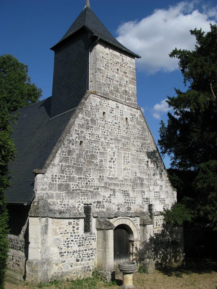 Journées du patrimoine 2018 - Visite libre de la chapelle de Carbec