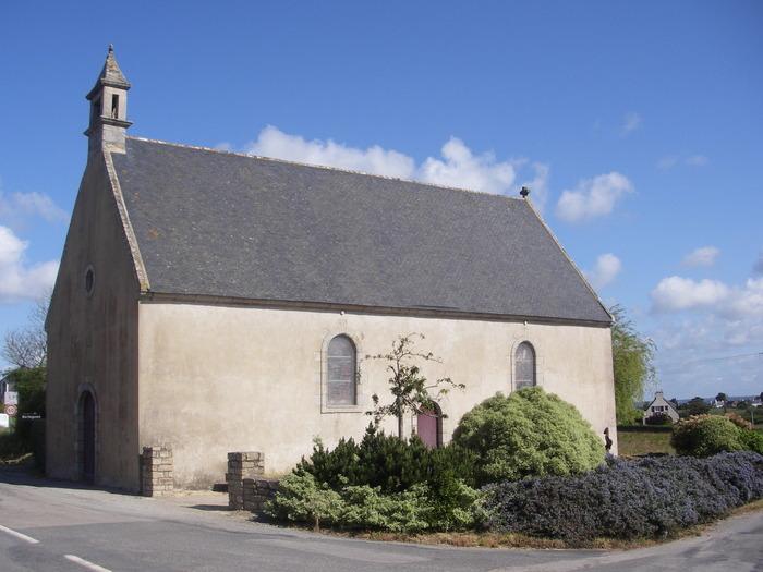 Journées du patrimoine 2018 - Visite libre de la chapelle de Kerarden