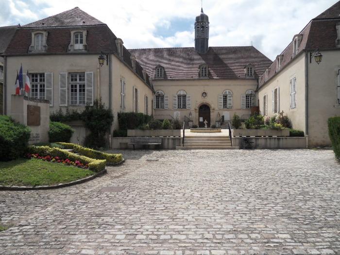 Journées du patrimoine 2018 - Visite libre de la chapelle de l'hôpital Saint-Nicolas