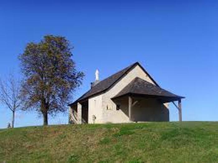 Journées du patrimoine 2018 - Visite libre de la chapelle du Marsan