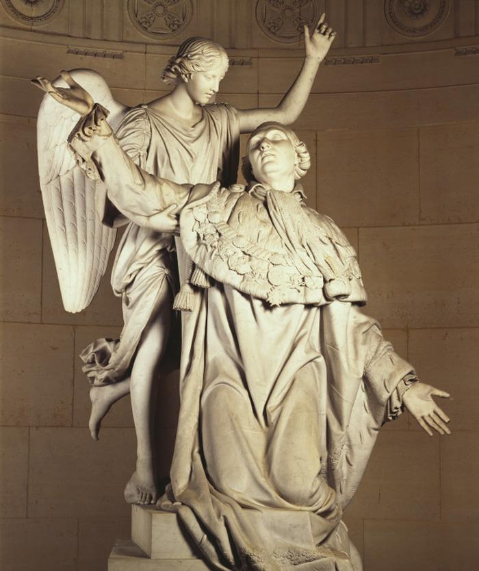 Journées du patrimoine 2018 - Visite libre de la Chapelle expiatoire de Louis XVI
