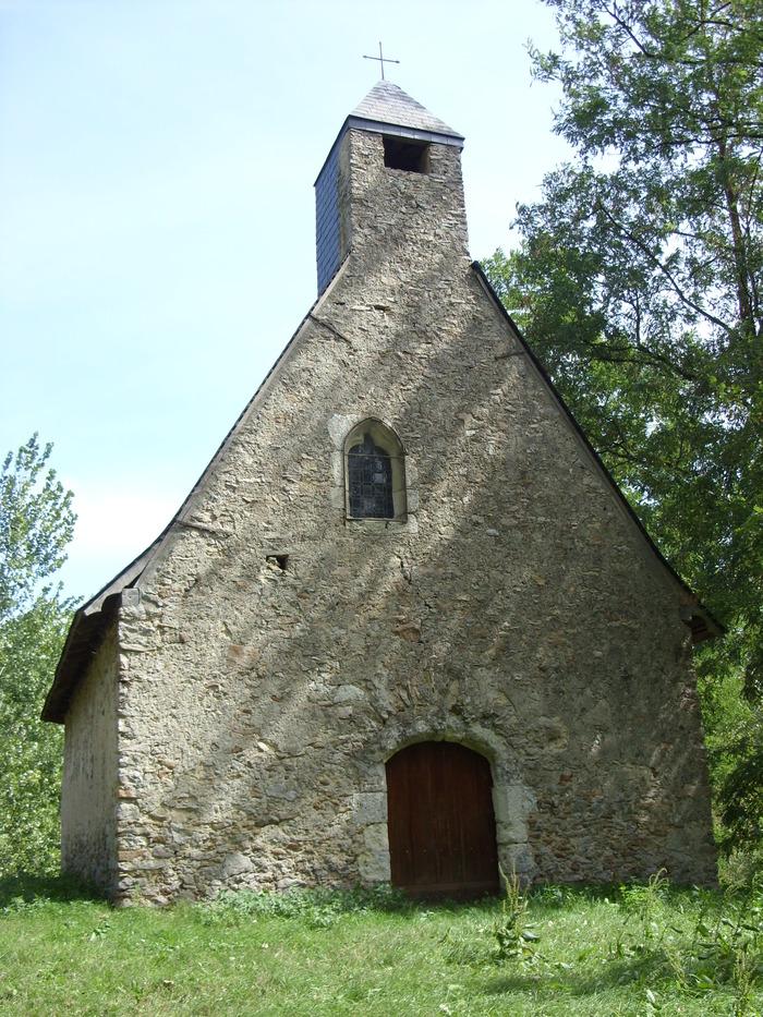 Journées du patrimoine 2018 - Visite libre de la Chapelle Notre Dame de la Garde