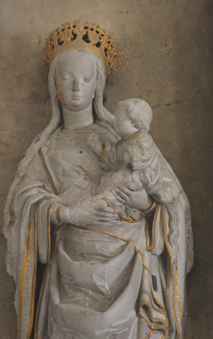 Journées du patrimoine 2018 - Chapelle Saint-Aventin