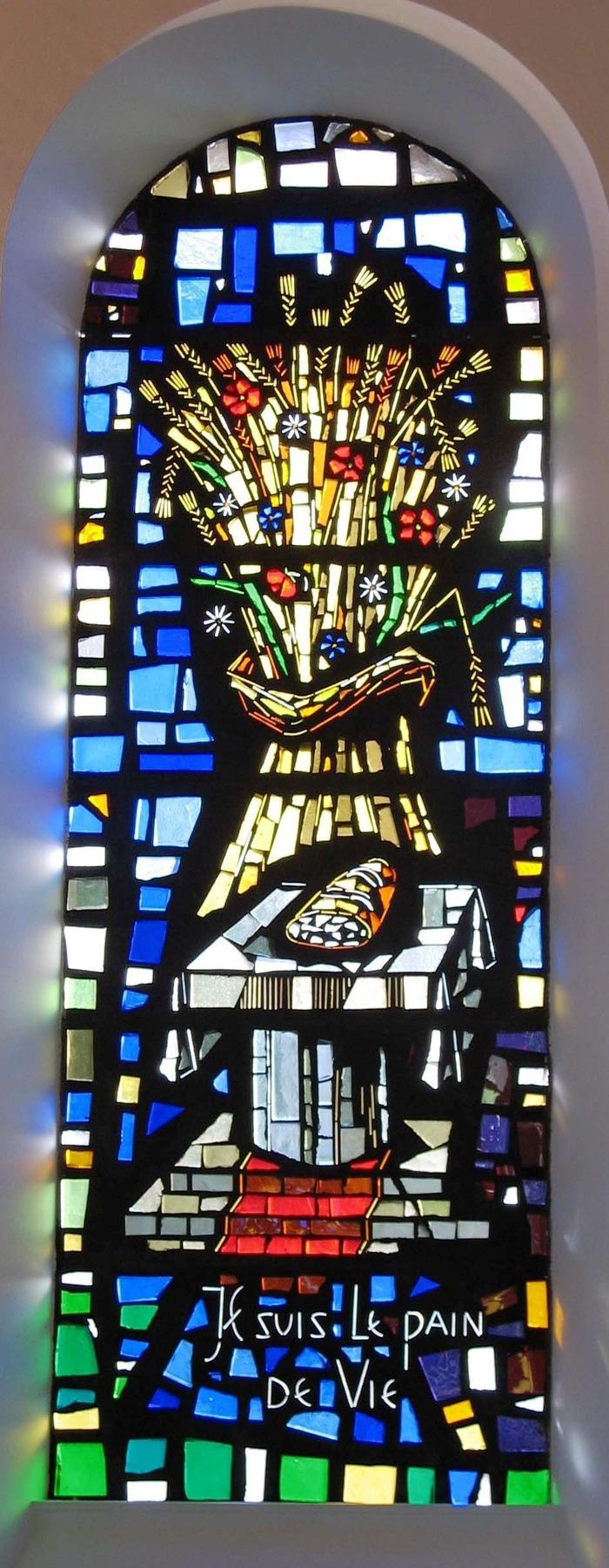 Journées du patrimoine 2018 - Chapelle Sainte-Philomène