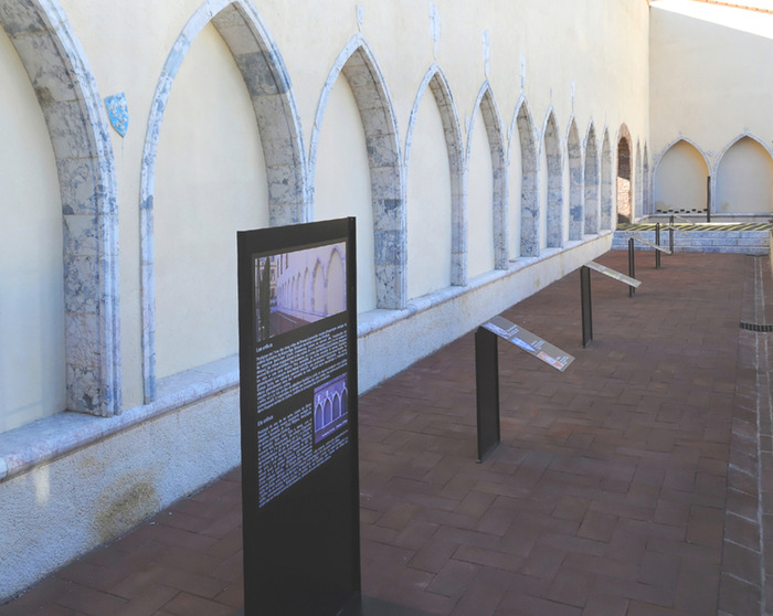Crédits image : © Michel castillo - Département des Pyrénées-Orientales
