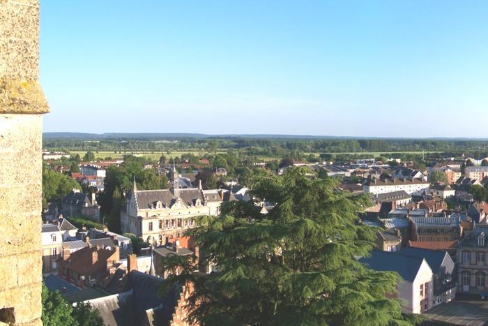Journées du patrimoine 2018 - Visite libre de la cathédrale