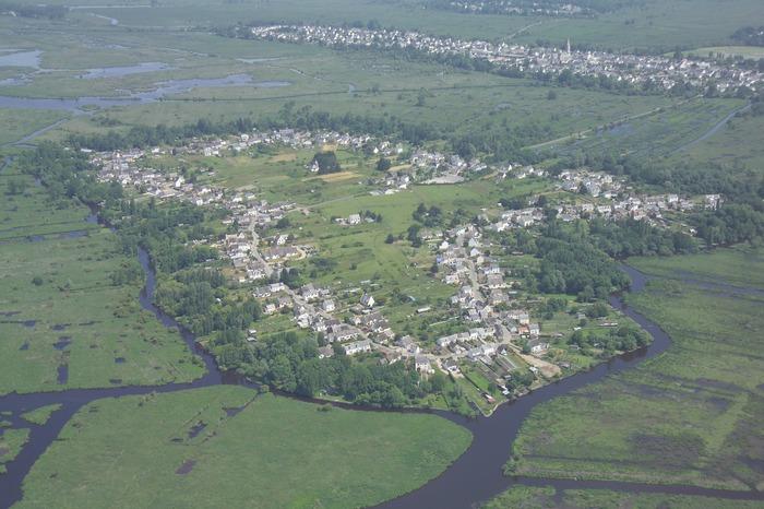 Journées du patrimoine 2018 - visite libre de la Chaumière Briéronne
