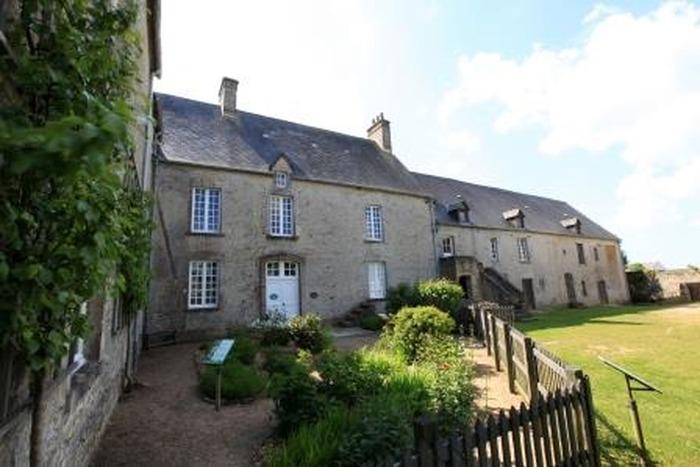 Journées du patrimoine 2018 - Visite libre de la ferme-musée du Cotentin