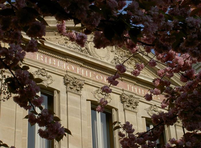 Journées du patrimoine 2018 - Visite libre de la fondation Dosne et de la bibliothèque Thiers
