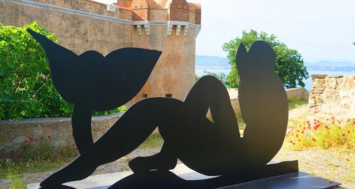 Crédits image : Ville de Saint-Tropez