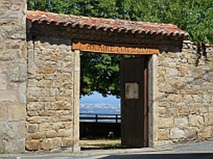 Journées du patrimoine 2018 - Visite libre de la maison d'expositions.
