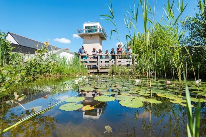 Journées du patrimoine 2018 - Visite libre de la Maison des Pêcheurs du lac de Grand Lieu