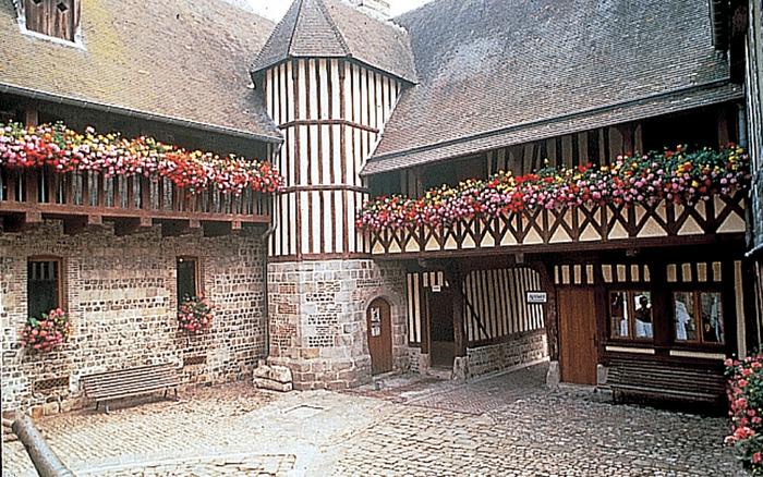 Journées du patrimoine 2018 - Visite libre de la maison Henri IV
