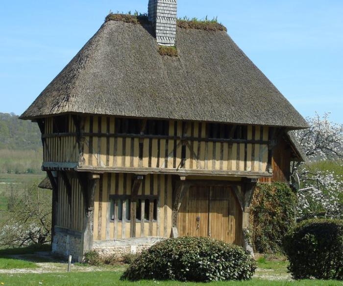 Journées du patrimoine 2018 - Visite libre de la Maison Médiévale