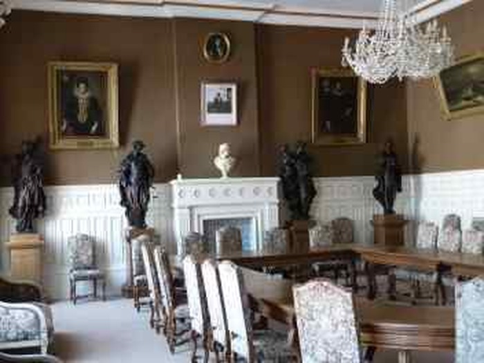 Journées du patrimoine 2017 - Visite libre de la Salle des Mariages